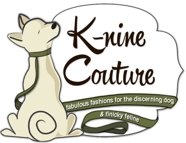 K-nine Couture Pet Collars